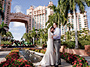 Our Wedding at Atlantis Paradise Island